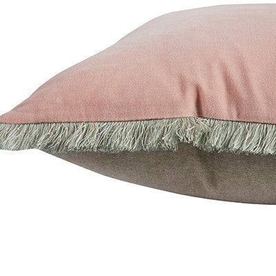 Summerhouse Blushing Cushion