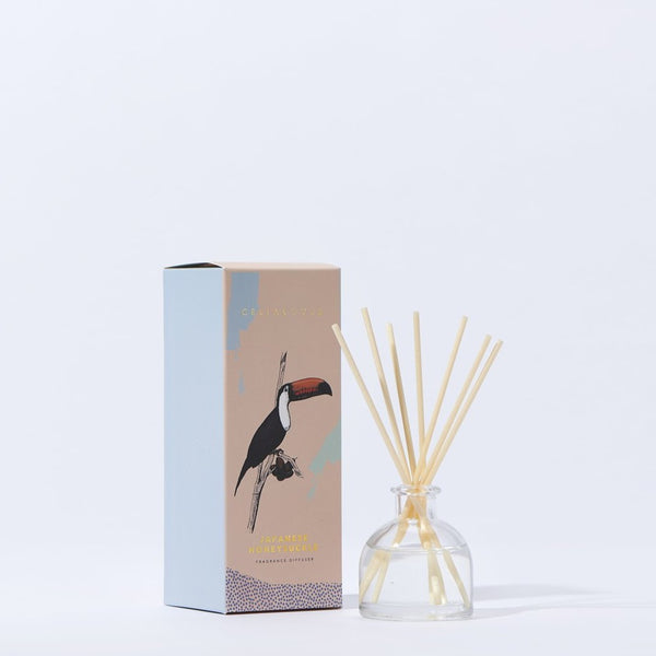 Japanese Honeysuckle Mini Diffuser