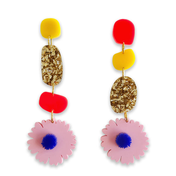 Jazzy Jestiny Earrings
