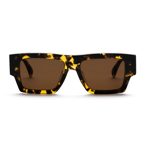 Matt Sunglasses - Seventies Tort