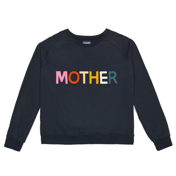 MOTHER Sweater *preorder*
