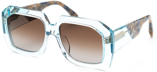 Maya Sunglasses - Sky