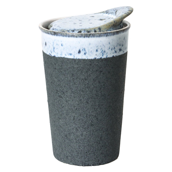 It's A Keeper Ceramic Cup: Pavement