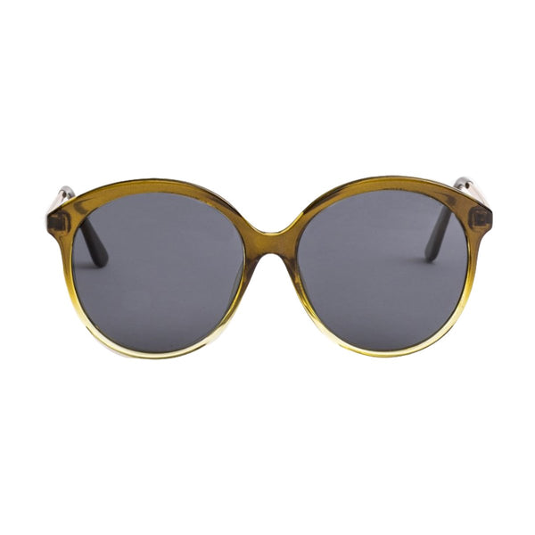 Poppy Sunglasses: Olive