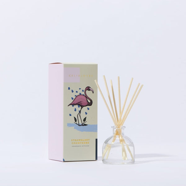 Strawberry Champagne Mini Diffuser