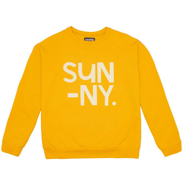 SUNNY Sweater *preorder*