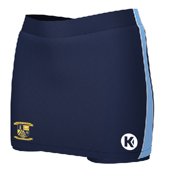 Antrim Grammar Junior Hockey Skort
