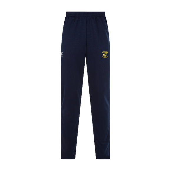 Antrim Grammar Stretch Tapered Bottoms