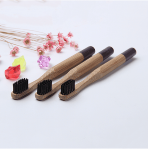 5 Key Benefits Of Using Bamboo Toothbrushes