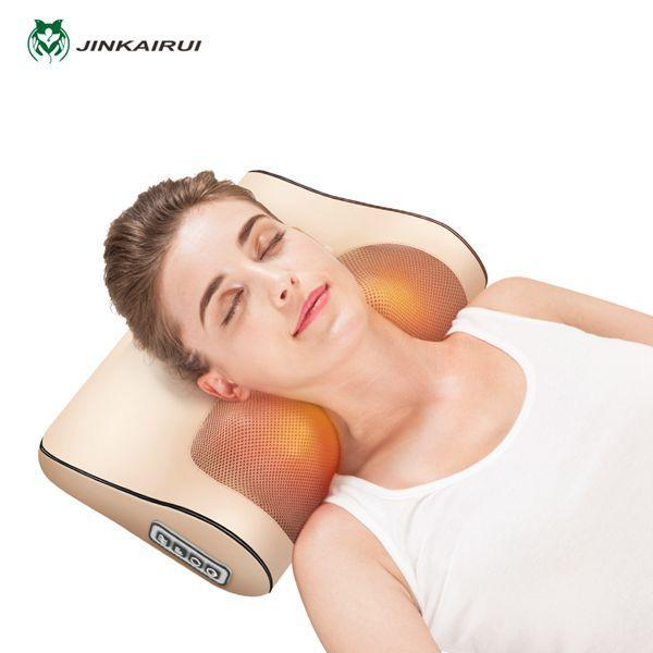 TheraPillow - Shiatsu Massage Pillow - Ola19