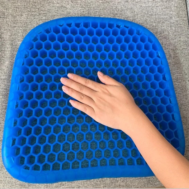 Egg cushion Silicone Gel Seat Cushion