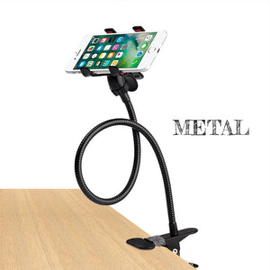 Desk Mounted Holder for iPhone/Cellphone
