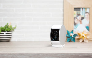 Somfy Protect - Indoor Camera