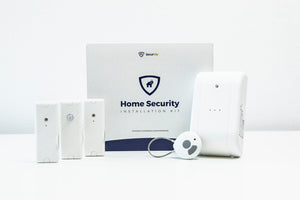 Sistema di protezione Home Security