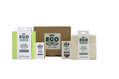 MR ECO KIT - Tutte le superfici