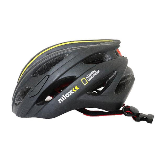 Casco per Bici e Monopattino Nilox National Geographic