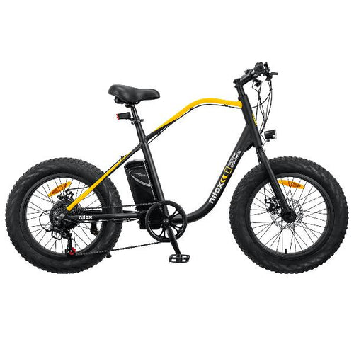 E-Bike Nilox X3 National Geographic