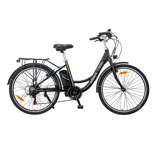 E-Bike NILOX J5 NATIONAL GEOGRAPHIC