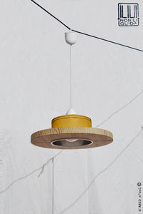 Lampada da soffitto eco-friendly