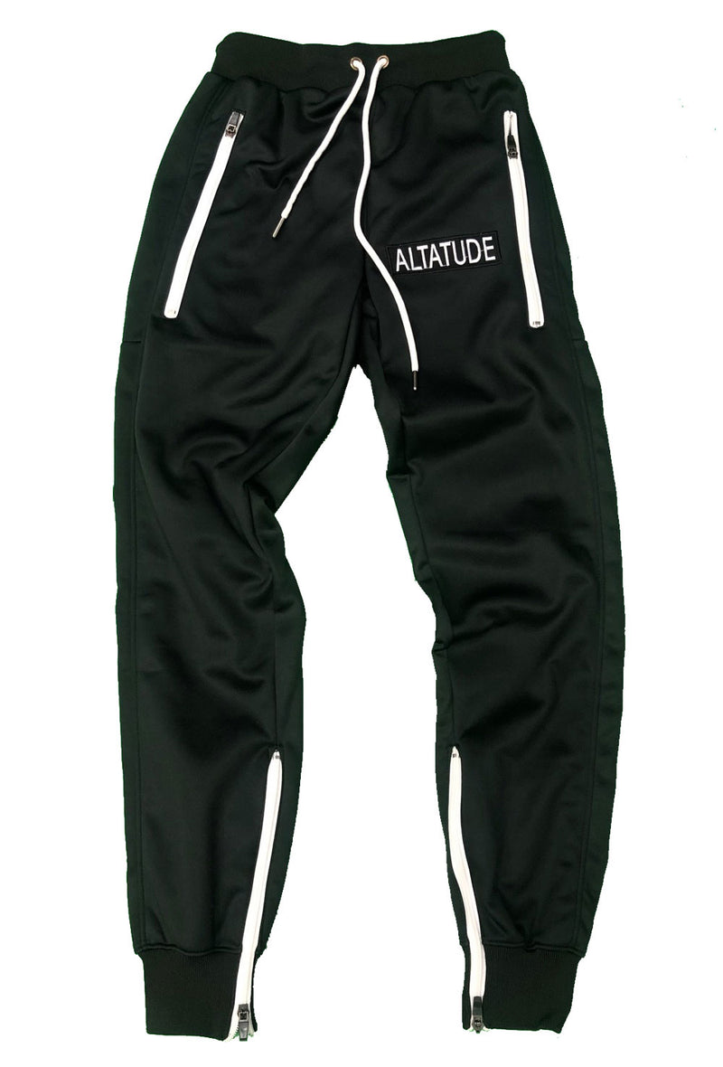 "ALTATUDE ""Team"" joggers Black"