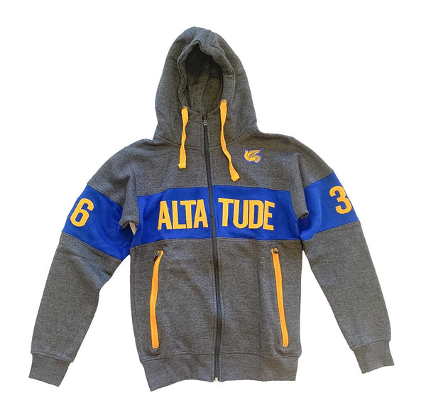 Altatude Elevated Hoodie