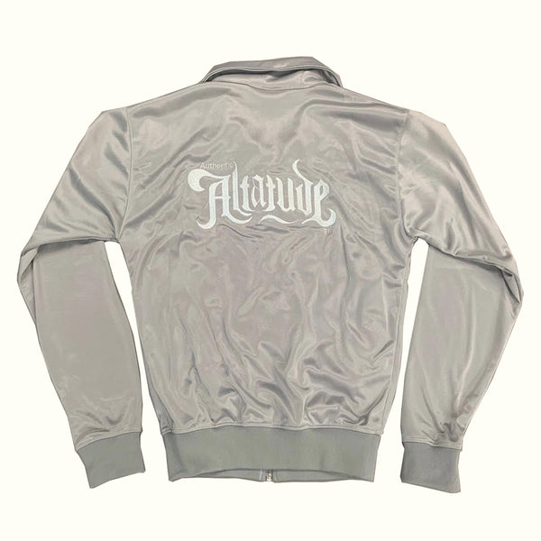 "ALTATUDE ""1 Color"" Track Jacket"