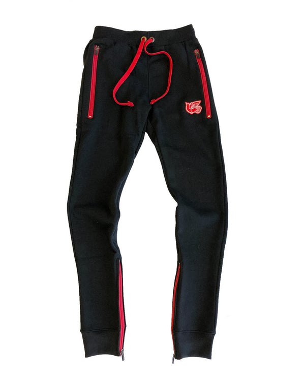 "Altatude ""Elevate"" Joggers black"