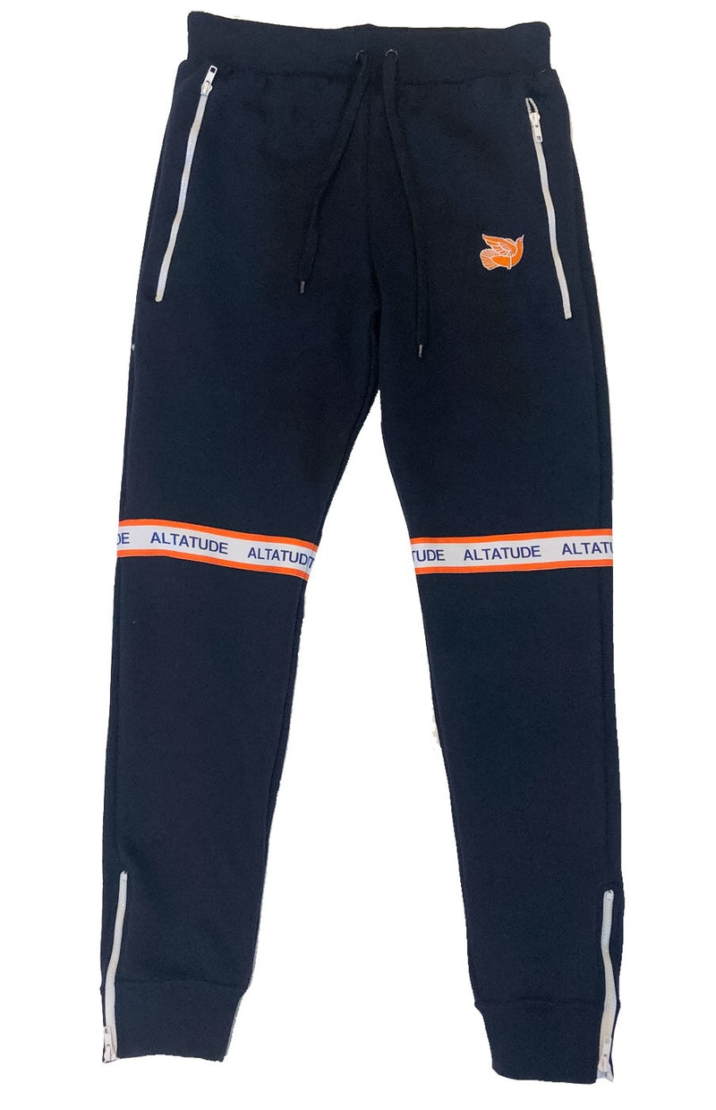 Altatude Name Fleece Joggers
