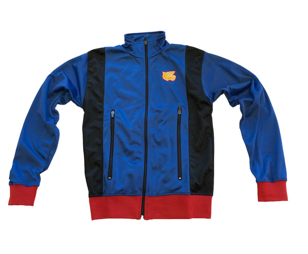 Altatude Bird Track Jacket