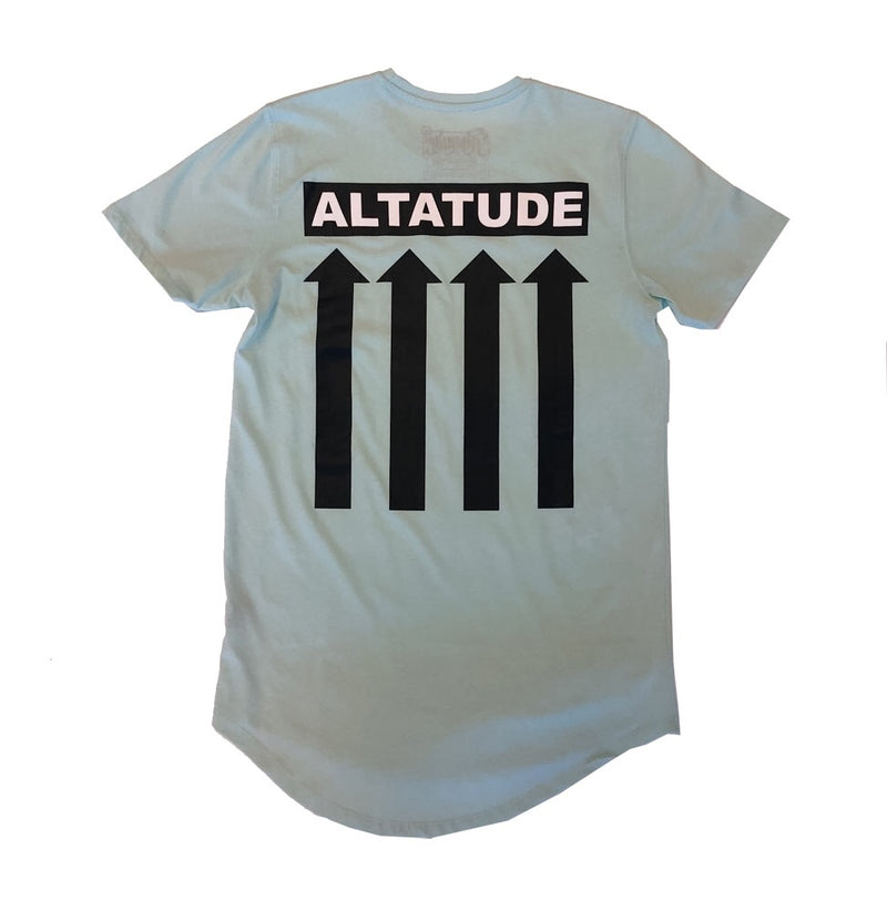 Altatude Up Extended T-Shirt