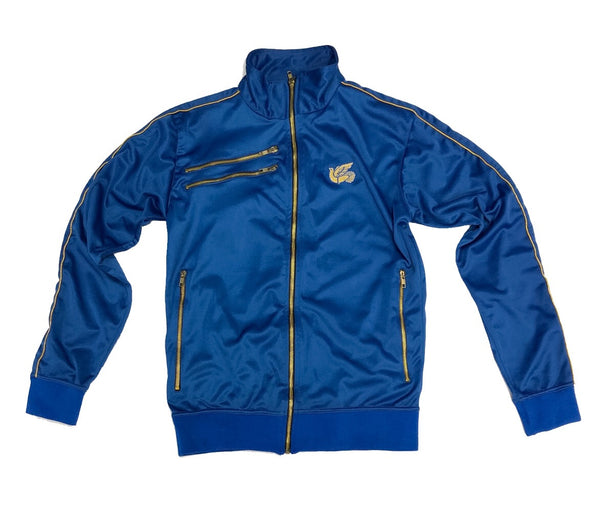 Altatude Weatherman Track Jacket