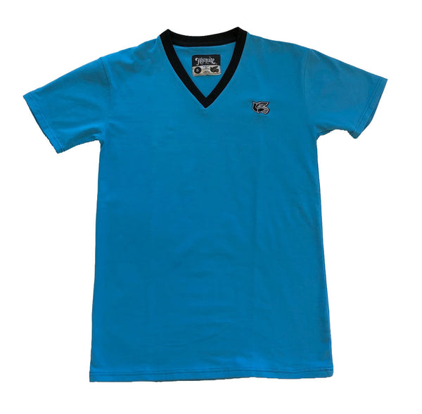 Altatude Small Bird Logo V-Neck