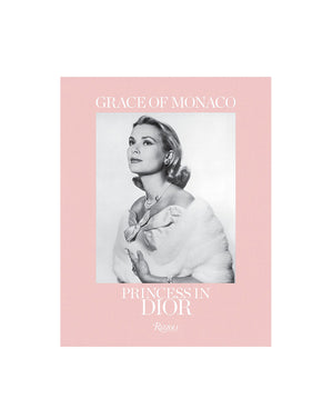 Grace of Monaco, Princess in Dior, Richart