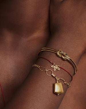 VALLETTA BRACELET BY PETITE GRAND
