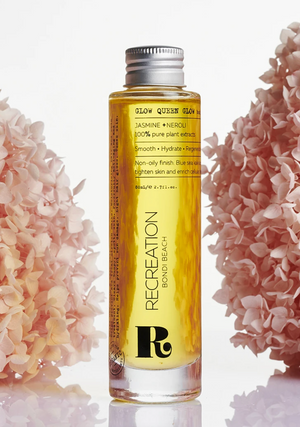RECREATION BONDI BEACH LUXURY BODY + HAIR SERUM OIL 80ML