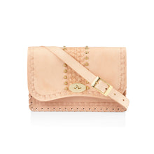 TIGGY ROSIE BAG IN NUDE TIGGY BY CUDDINGTON