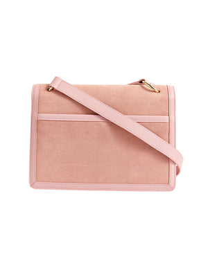 Marybeth Shoulder Bag  - Rose