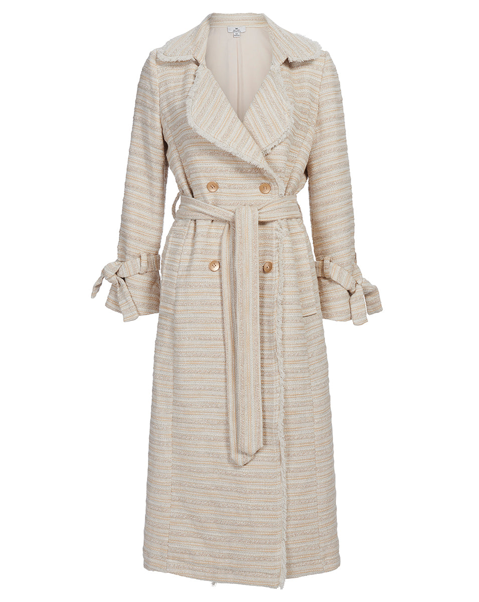 FLORENCE TRENCH IN NATURAL