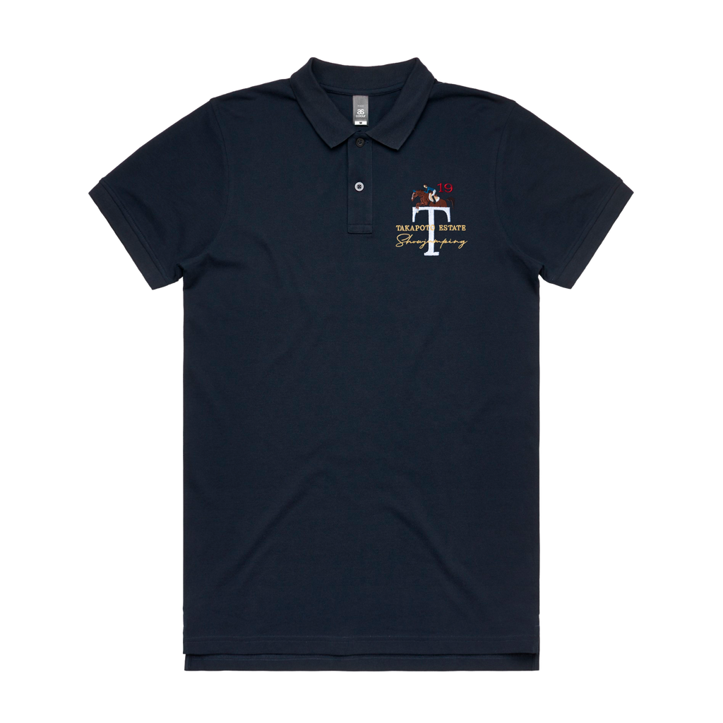 Men's Polo | Navy