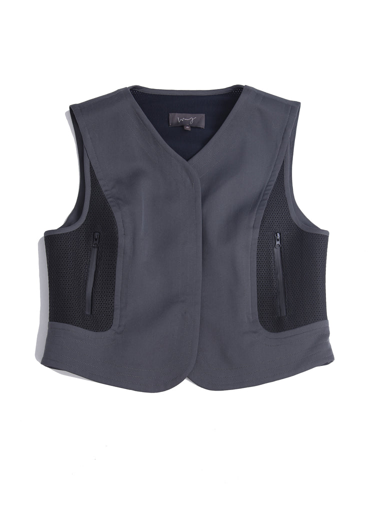 Archery formal mini vest