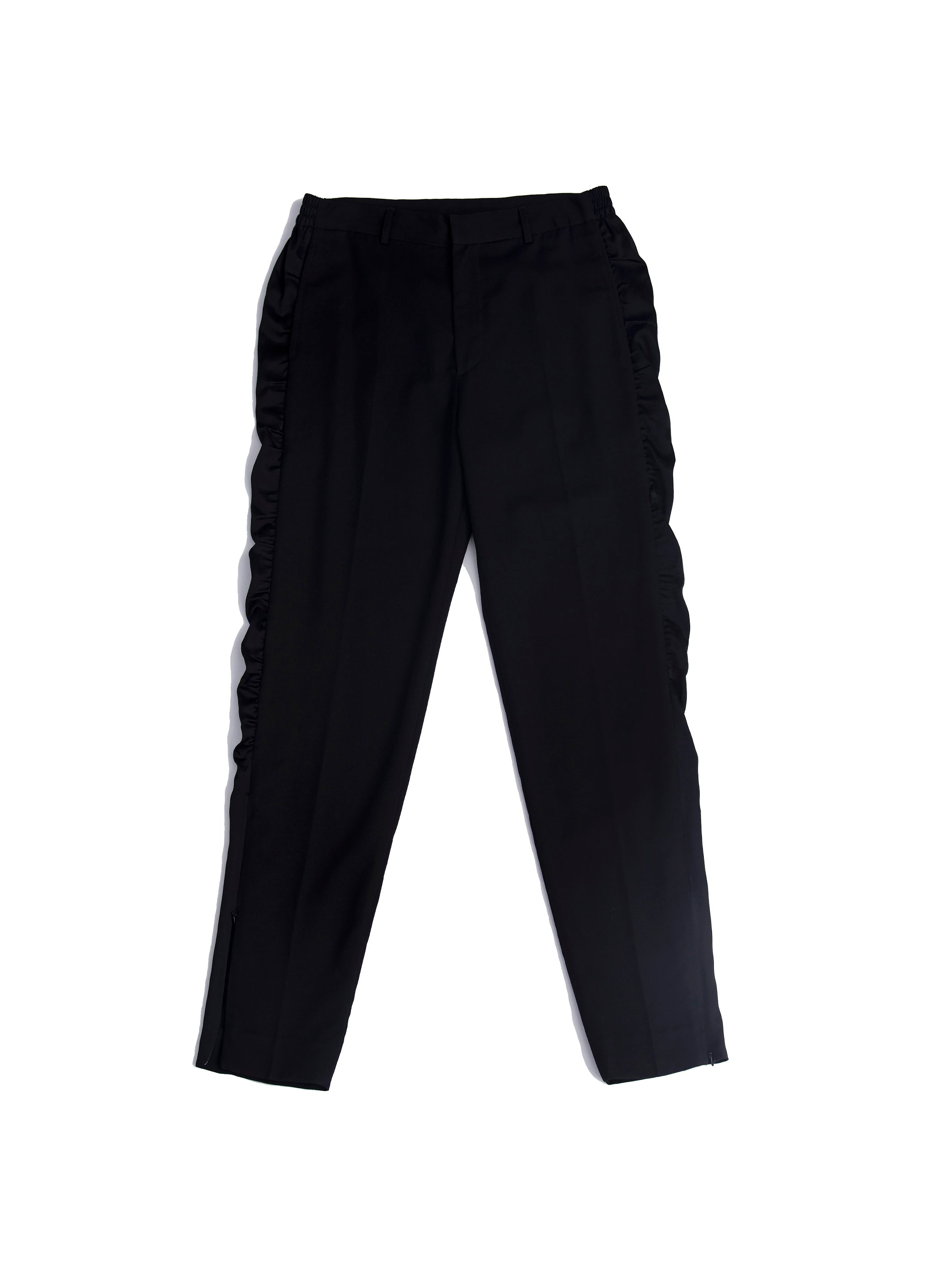 Athlete trousers