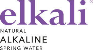 elkali Natural Alkaline Water