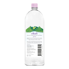 Load image into Gallery viewer, elkali Natural Alkaline Spring Water | 1250ml