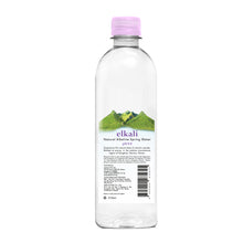 Load image into Gallery viewer, elkali Natural Alkaline Spring Water | 510ml