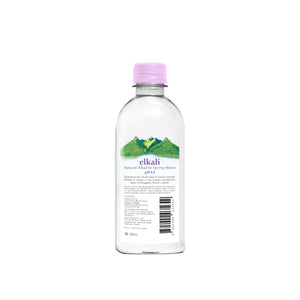 elkali Natural Alkaline Spring Water | 330ml