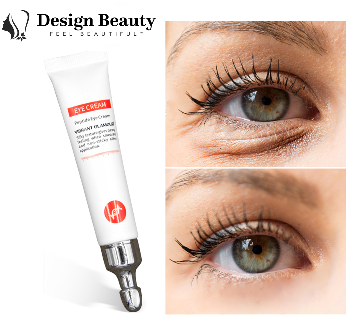 Advanced Anti-Age Dark Circles Eye Corrector