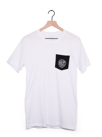 Hear & Do Pocket Tee
