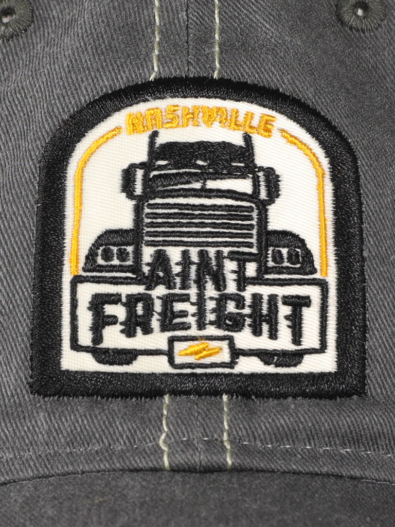 Ain't Freight Vintage Mesh Hat