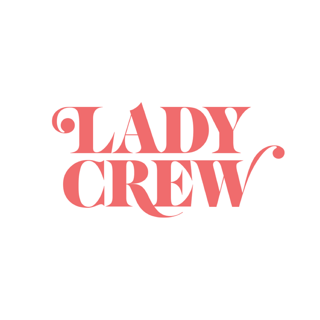 Lady Crew Gift Card