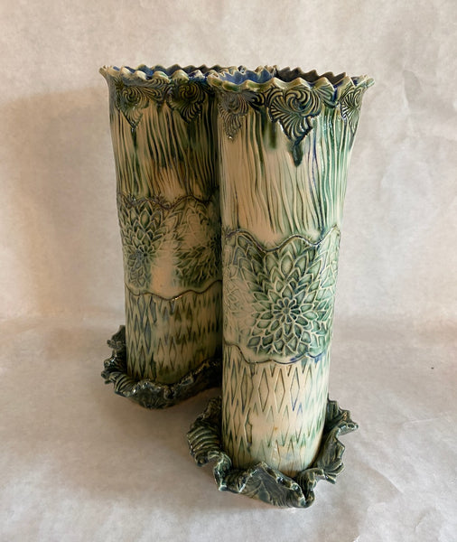 Duo Tall Vase Sold out